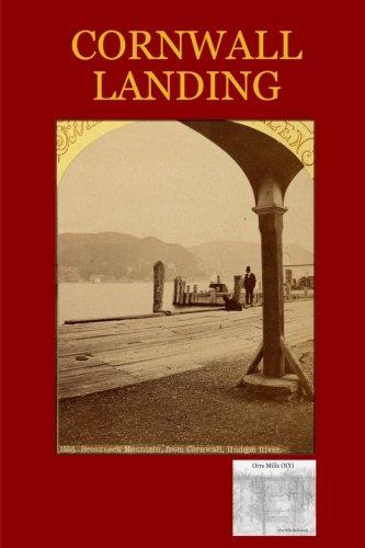 Cornwall Landing: McCue Jr., Mr. Robert