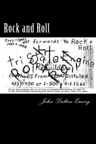 9781477630341: Rock and Roll: Kick Ass, just like New York