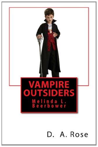 9781477630372: Vampire Outsiders: Melinda L. Beerbower