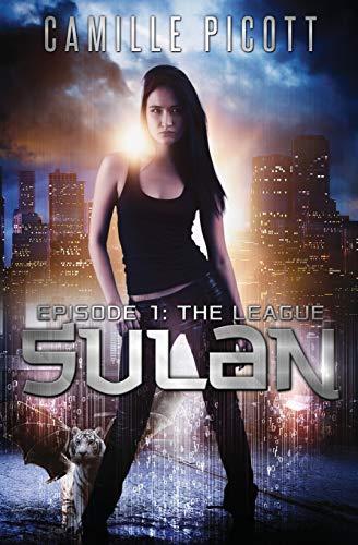 9781477631072: Sulan, Episode 1: The League (Volume 1)