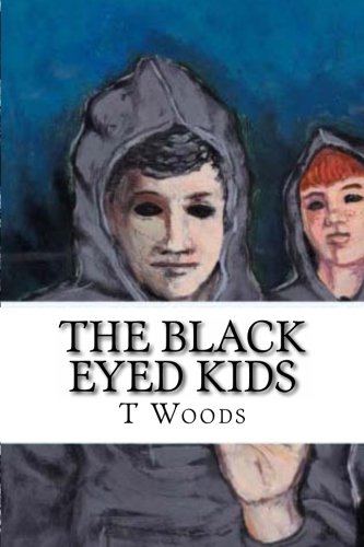 9781477635667: The Black Eyed Kids