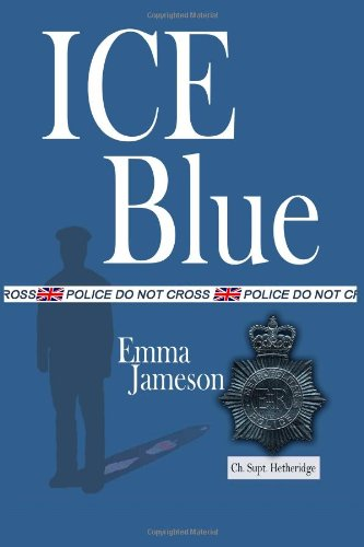 Ice Blue: Emma Jameson