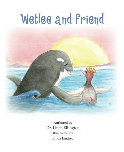 9781477642931: Wetlee and friend (Volume 1)