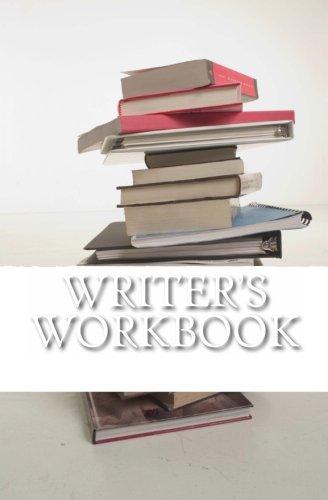 9781477644508: Writer's Workbook