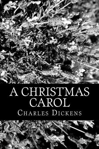9781477644812: A Christmas Carol