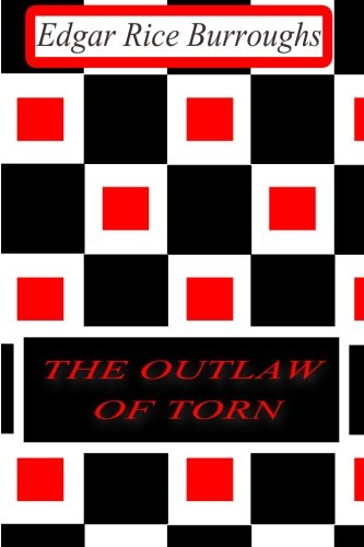9781477646045: The Outlaw Of Torn