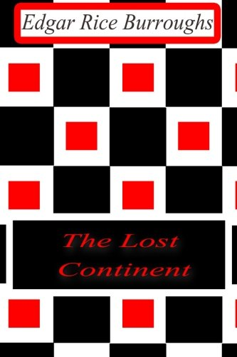 9781477646151: The Lost Continent