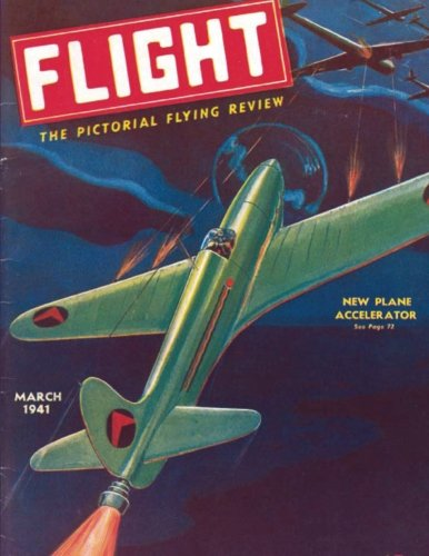9781477646175: Flight: The Pictorial Flying Review