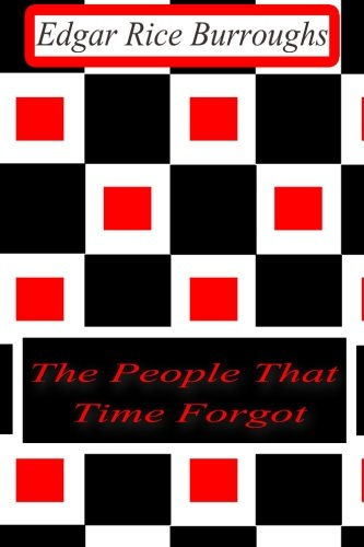9781477646229: The People That Time Forgot