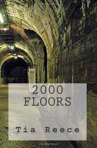 9781477657539: 2000 Floors (Volume 1)