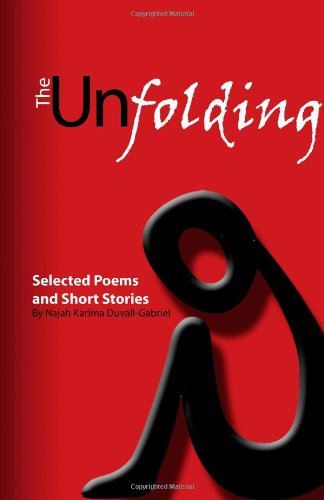 9781477658710: The Unfolding