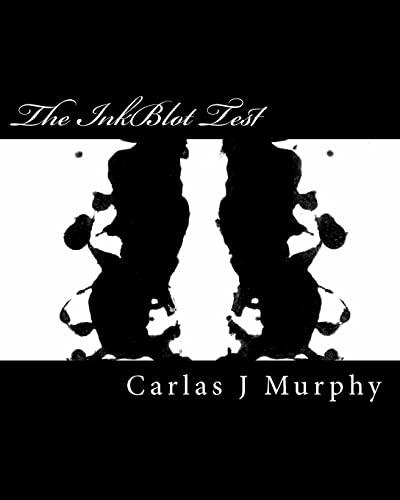 9781477659038: The InkBlot Test: I Spilt Ink On A Red Carpet