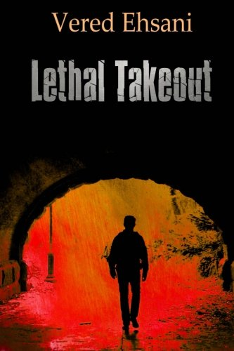 9781477659472: Lethal Takeout: Ghost Post Mysteries #1 (Volume 1)