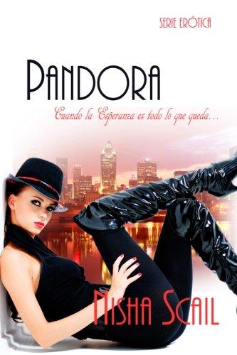 9781477661062: Pandora -Serie erotica Pandora-: Serie Erótica Pandora (Spanish Edition)