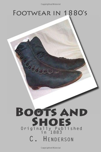 9781477662830: Boots and Shoes