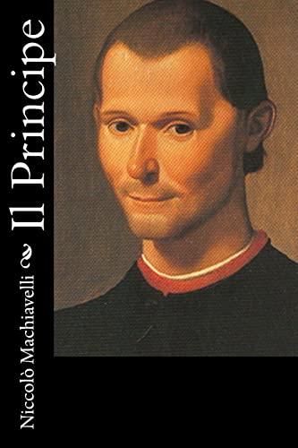 9781477662892: Principe (Italian Edition)