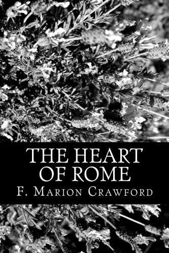 9781477666517: The Heart of Rome