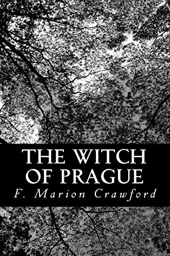 9781477666937: The Witch of Prague