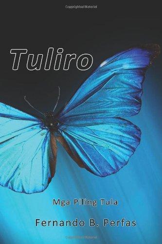 Tuliro: Mga Piling Tula: Fernando B. Perfas
