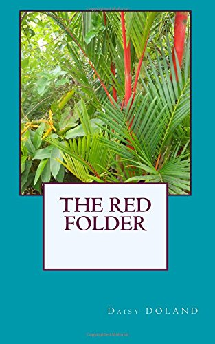 9781477667484: The Red Folder
