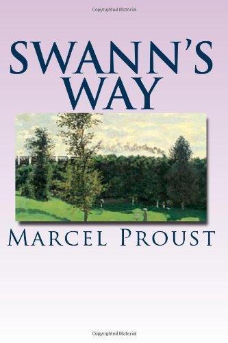 9781477667644: Swann's Way