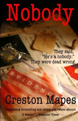 Nobody: Mapes, Creston