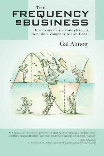 The Frequency of Business: How to maximize your chances to build a company for an EXIT: Gal Almog