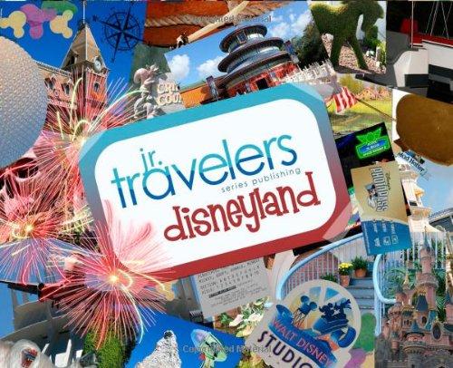 9781477674031: Jr. Travelers Series - Disneyland