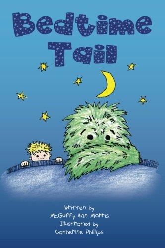 Bedtime Tail (Paperback): Mcguffy Ann Morris