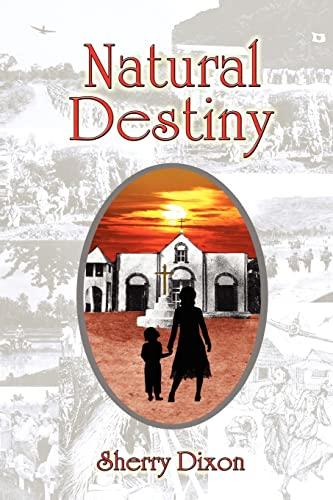9781477675120: Natural Destiny