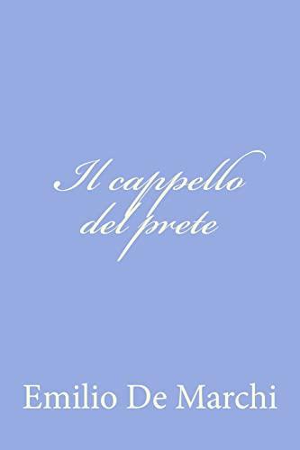 9781477679388: Il cappello del prete (Italian Edition)