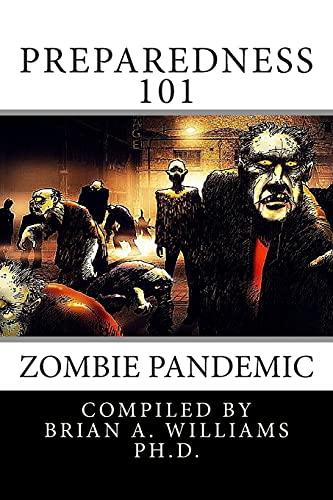 9781477679715: Preparedness 101: Zombie Pandemic, Vol. 1