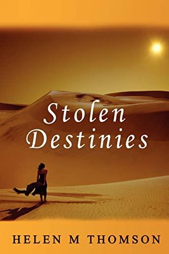 9781477685402: Stolen Destinies