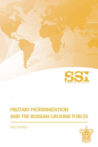 9781477686140: Military Modernization and the Russian Ground Forces