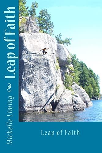 9781477687246: Leap of Faith