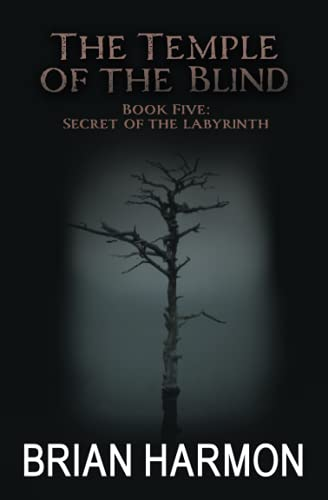 9781477690383: Secret of the Labyrinth: The Temple of the Blind #5