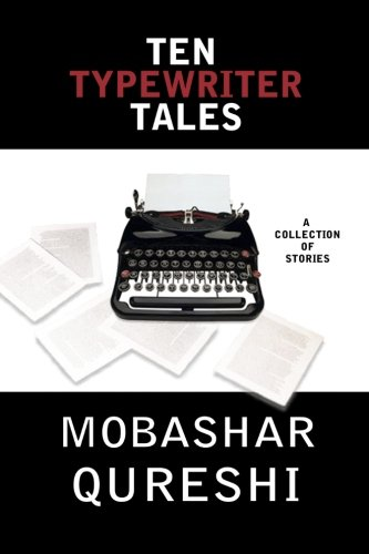 9781477693506: Ten Typewriter Tales