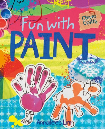 9781477701928: Fun With Paint