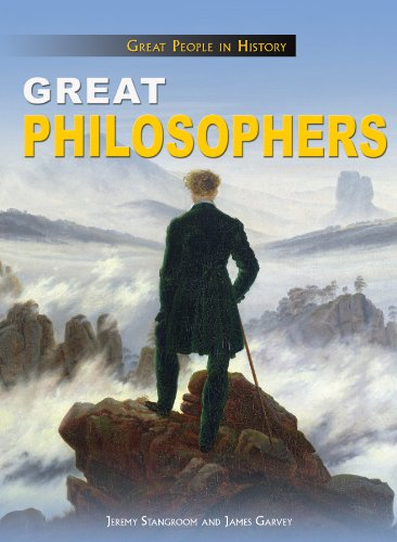 9781477704042: Great Philosophers (Great People in History)