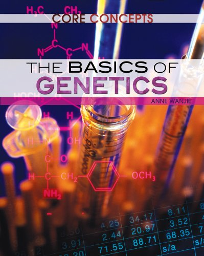 9781477705520: The Basics of Genetics (Core Concepts)