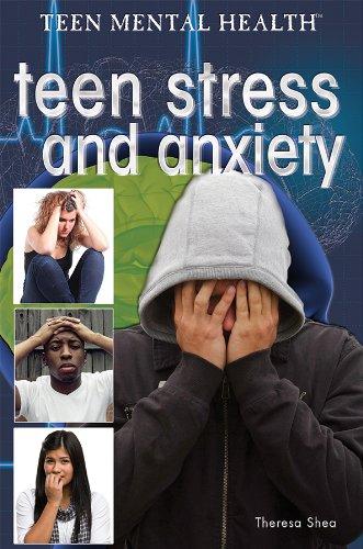 Teen Stress and Anxiety (Teen Mental Health): Porterfield, Jason
