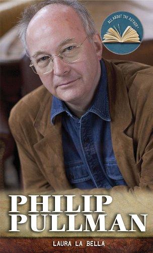Philip Pullman (All About the Author): Laura La Bella