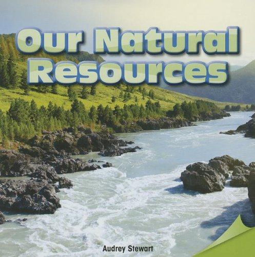 9781477723562: Our Natural Resources (Infomax Common Core Readers)
