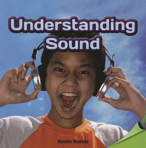 9781477723937: Understanding Sound (Infomax Common Core Readers)