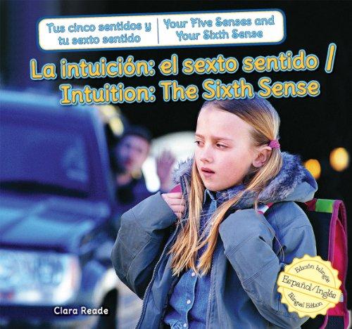 La intuicion / Intuition: el sexto sentido: Clara Reade