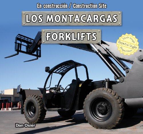 Los Montacargas / Forklifts: Dan Osier