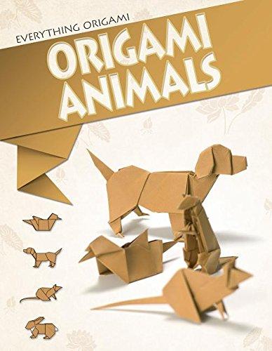 9781477755464: Origami Animals (Everything Origami)