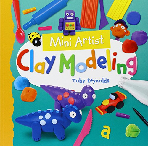 9781477756683: Clay Modeling (Mini Artist)