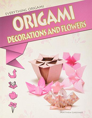 9781477756782: Everything Origami