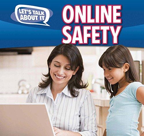 Online Safety (Hardcover): Caitie McAneney